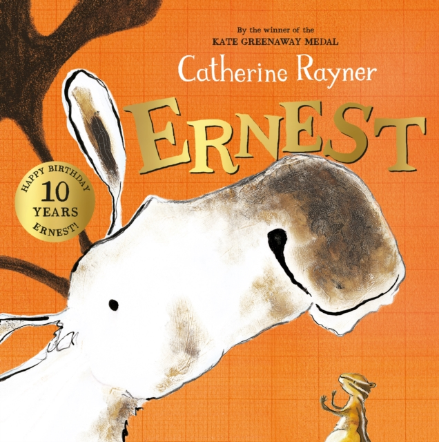 Cover for: Ernest : 10th Anniversary Edition