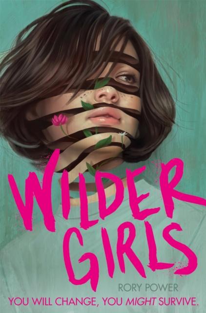 Image for Wilder Girls