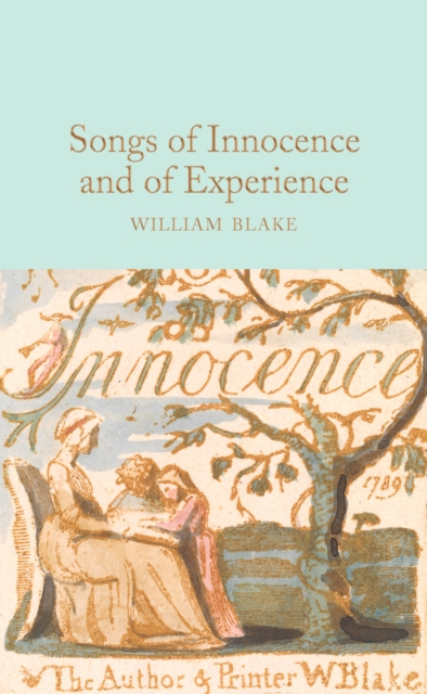 Cover for: Songs of Innocence and of Experience