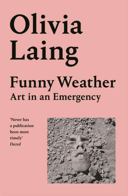 Image for Funny Weather : Art in an Emergency