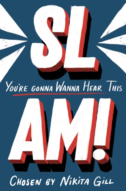 Cover for: SLAM! You're Gonna Wanna Hear This