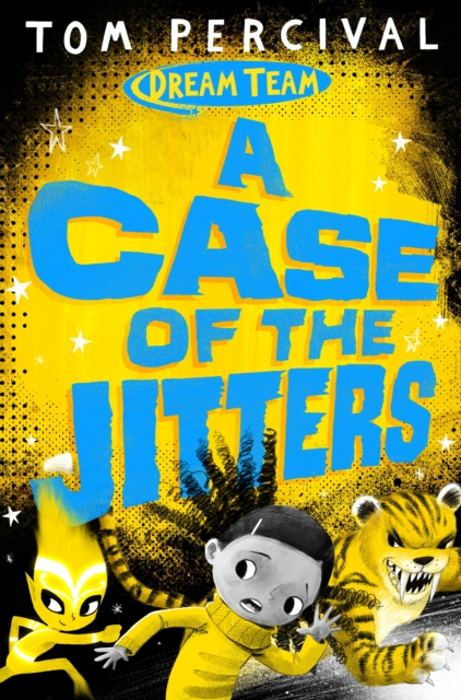 Cover for: A Case of the Jitters