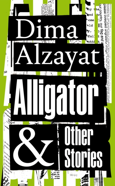 Cover for: Alligator and Other Stories