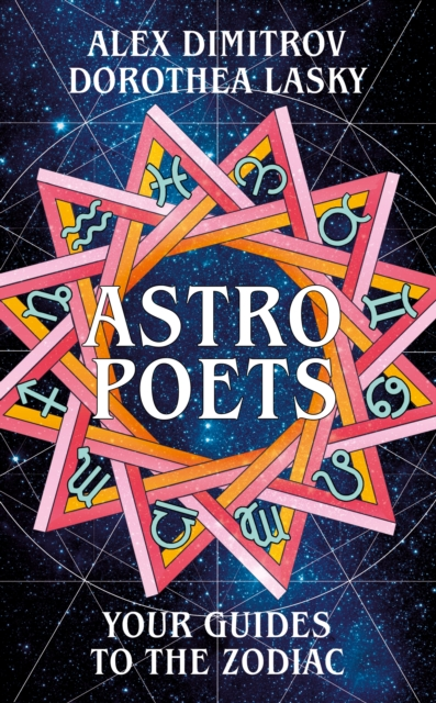 Cover for: Astro Poets: Your Guides to the Zodiac