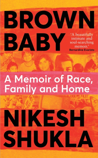 Image for Brown Baby : A Memoir of Race, Family and Home
