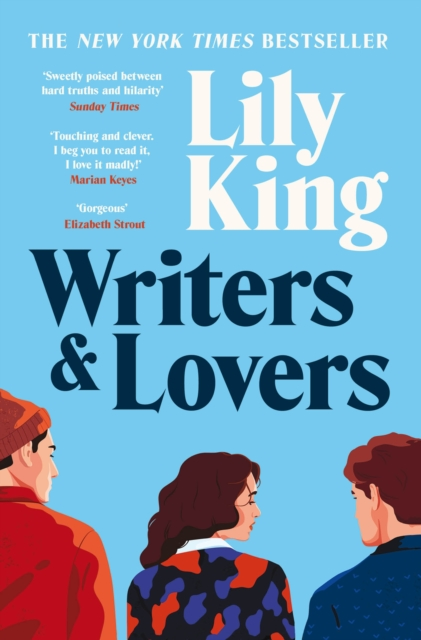 Cover for: Writers & Lovers