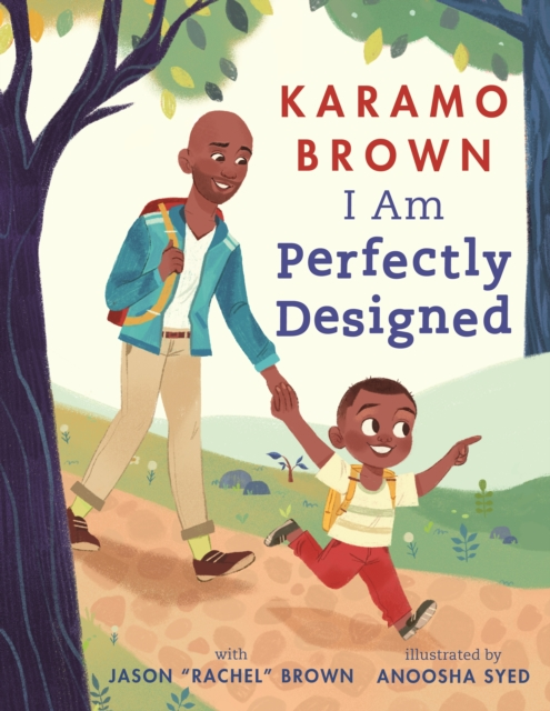 Cover for: I Am Perfectly Designed