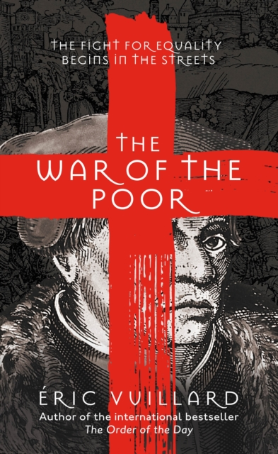 Cover for: The War of the Poor