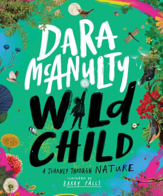 Image for Wild Child : A journey through nature