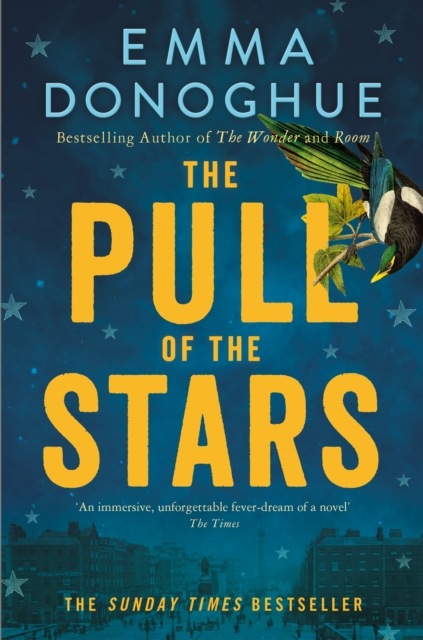 Image for The Pull of the Stars