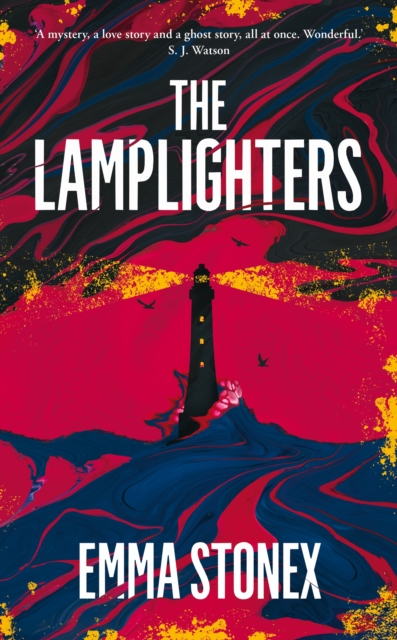 Cover for: The Lamplighters