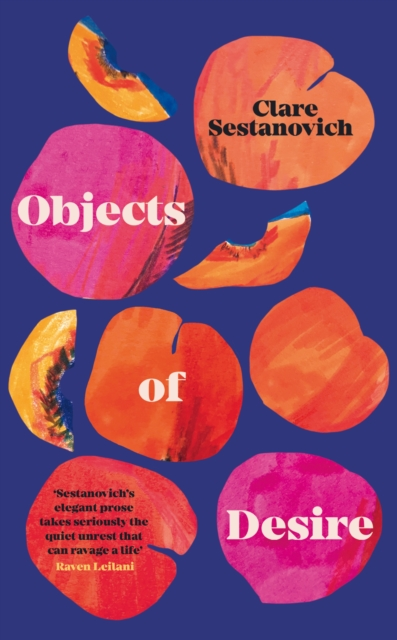 Image for Objects of Desire
