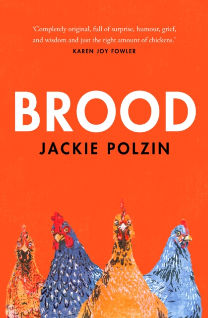 Image for Brood