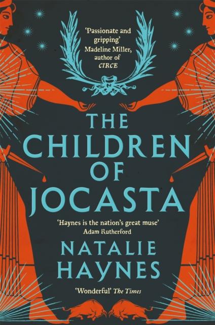 Image for The Children of Jocasta