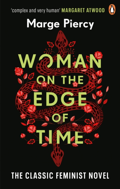 Image for Woman on the Edge of Time : The classic feminist dystopian novel