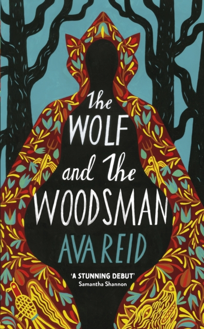 Image for The Wolf and the Woodsman