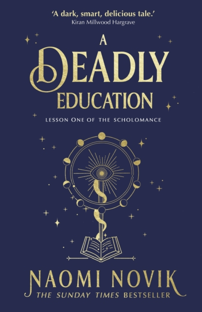 Image for A Deadly Education : the Sunday Times bestseller