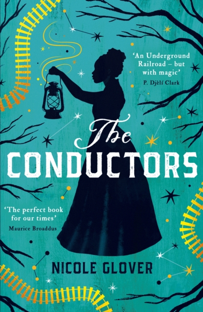 Cover for: The Conductors