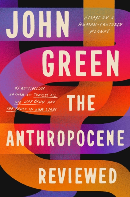 Image for The Anthropocene Reviewed