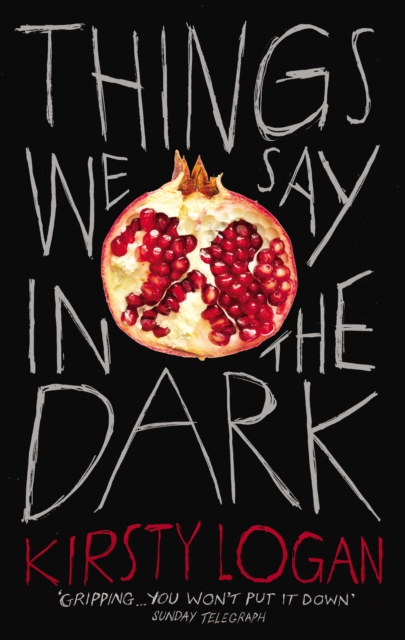 Image for Things We Say in the Dark