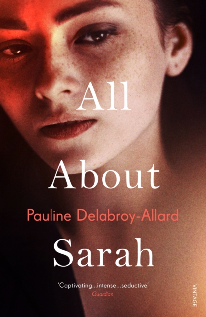 Image for All About Sarah
