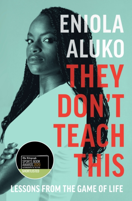 Cover for: They Don't Teach This
