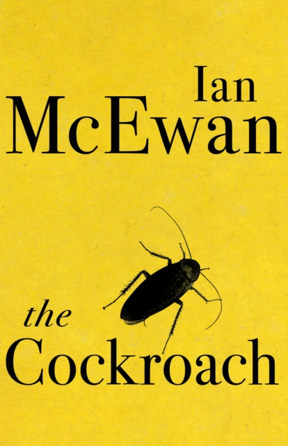 Cover for: The Cockroach