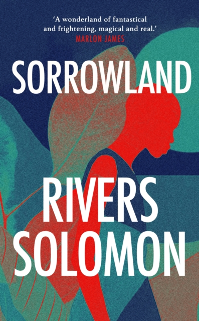 Image for Sorrowland