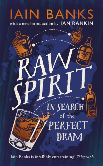 Cover for: Raw Spirit : In Search of the Perfect Dram