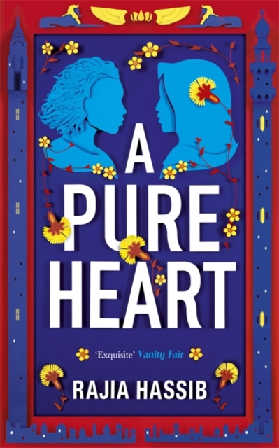 Cover for: A Pure Heart