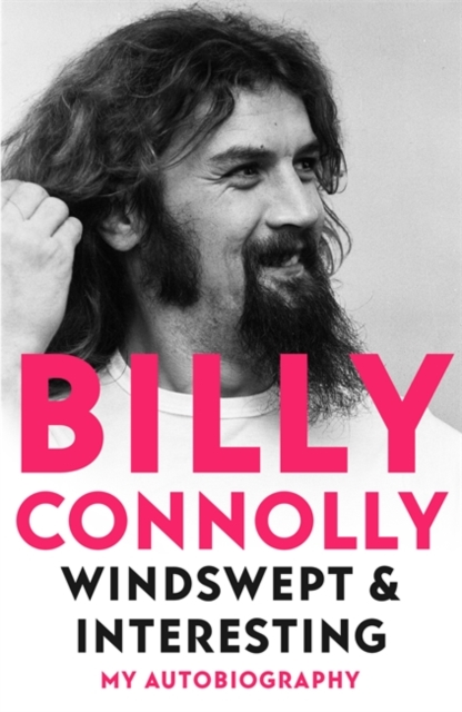 Image for Windswept & Interesting : My Autobiography
