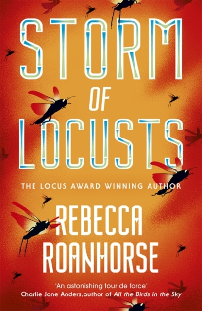 Cover for: Storm of Locusts