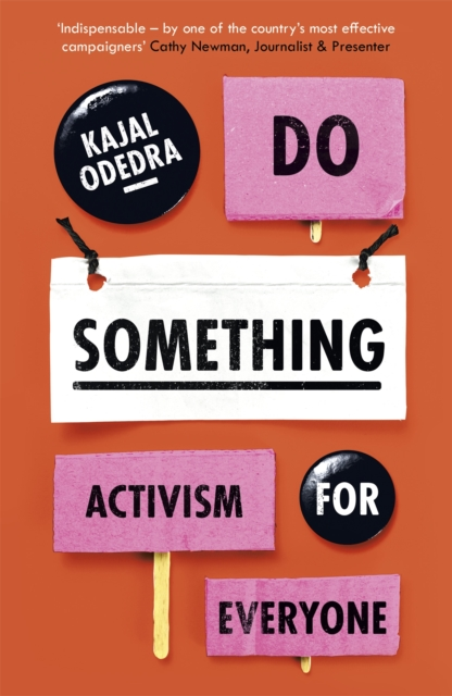 Image for Do Something : Activism for Everyone