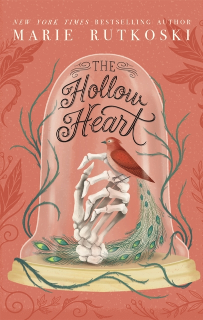 Image for The Hollow Heart