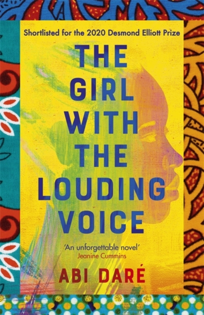 Cover for: The Girl with the Louding Voice : A Radio 4 Book at Bedtime Pick