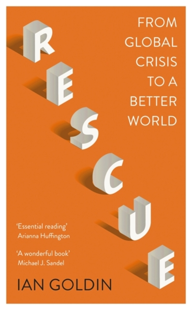 Image for Rescue : From Global Crisis to a Better World
