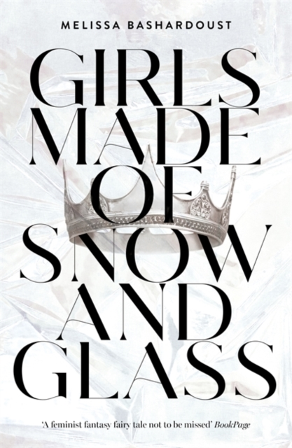 Image for Girls Made of Snow and Glass