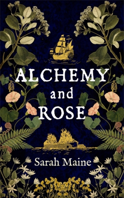 Image for Alchemy and Rose
