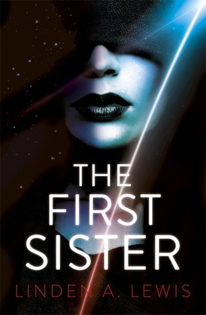 Cover for: The First Sister