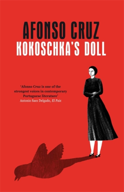 Cover for: Kokoschka's Doll