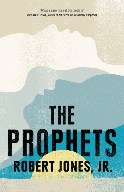 Cover for: The Prophets