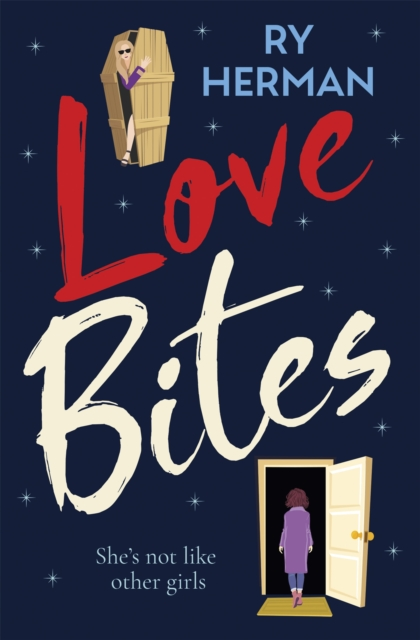 Image for Love Bites : A laugh-out-loud feel-good queer romance with a paranormal twist