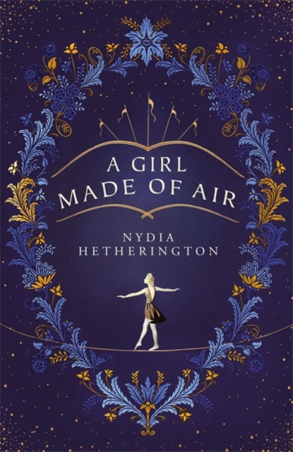 Image for A Girl Made of Air