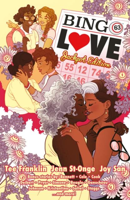 Image for Bingo Love Volume 1: Jackpot Edition