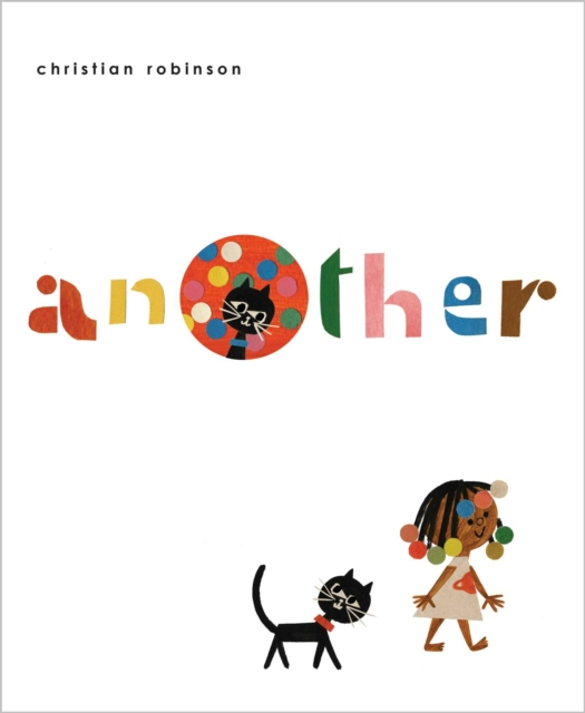 Cover for: Another