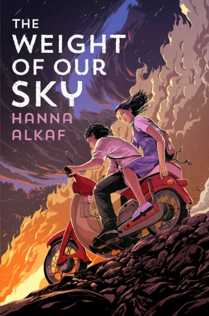 Image for The Weight of Our Sky