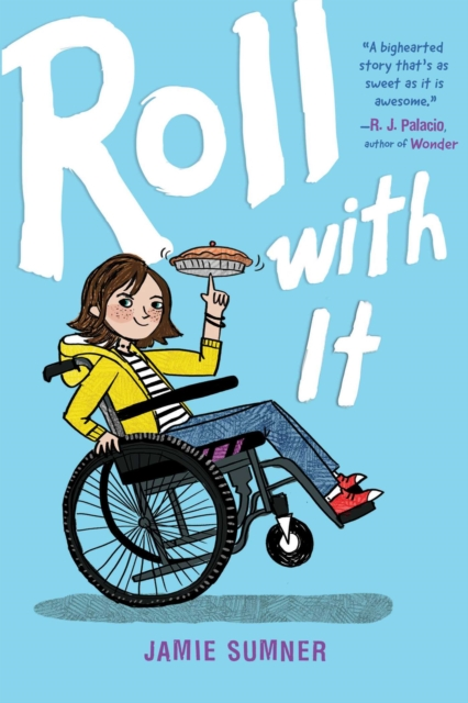 Cover for: Roll with It