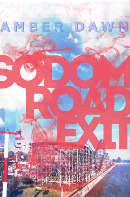 Cover for: Sodom Road Exit