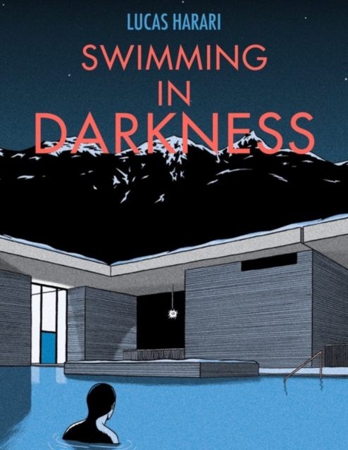 Cover for: Swimming In Darkness