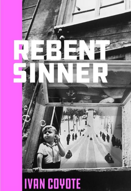 Cover for: Rebent Sinner